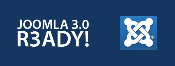 Joomla 3.0 and GavickPro