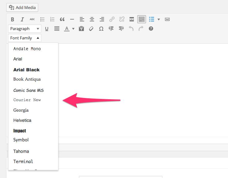 WordPress TinyMCE Editor Tips | How to Add Custom Buttons