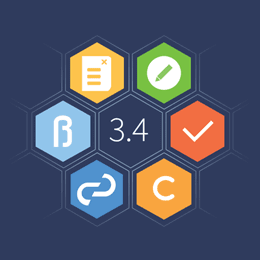 Joomla 3.4 Updated Templates