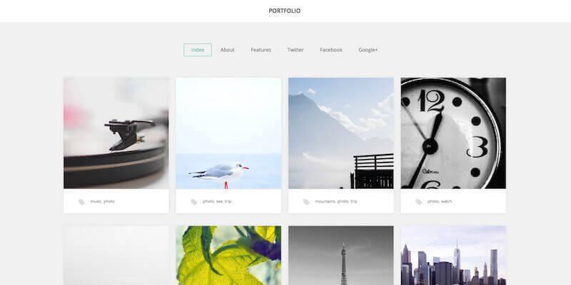 gk-portfolio-free-theme