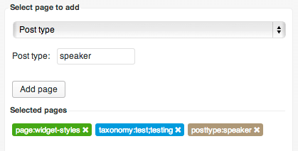 Taxonomies and Custom Post Types