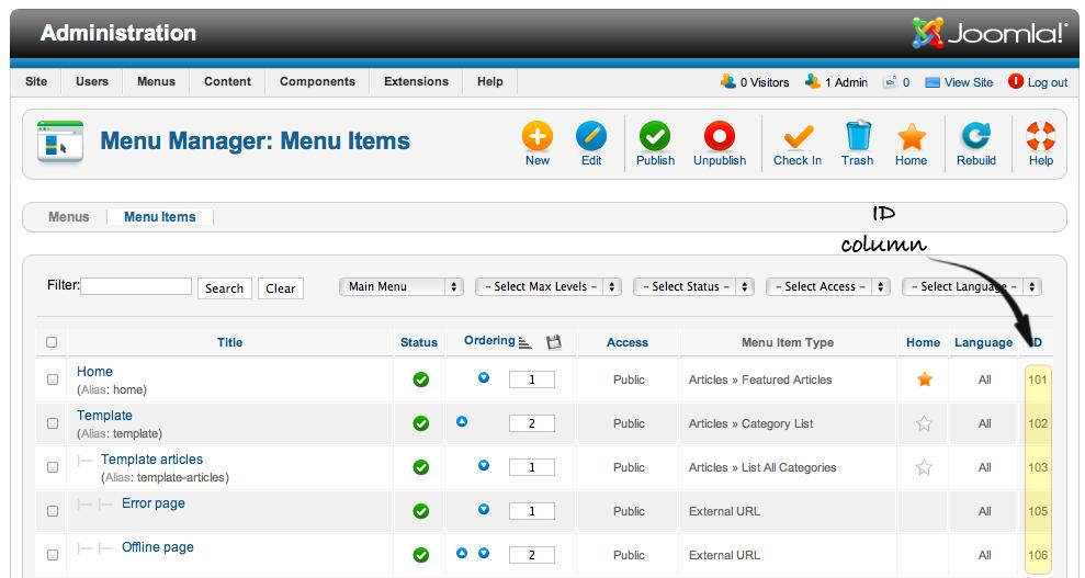 menu_settings