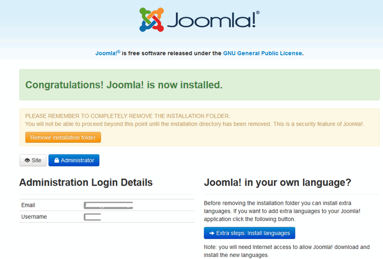 joomla31-installation-step4