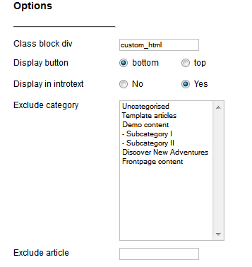options-random-html