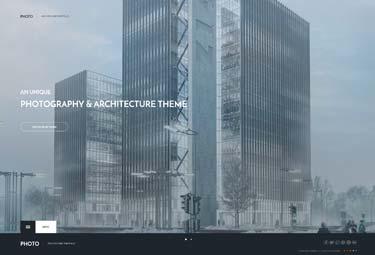 architecture Theme