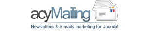 AcyMailing discount coupon code